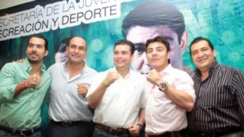 'Travieso' peleará en Chiapas, México (Foto: Zanfer)