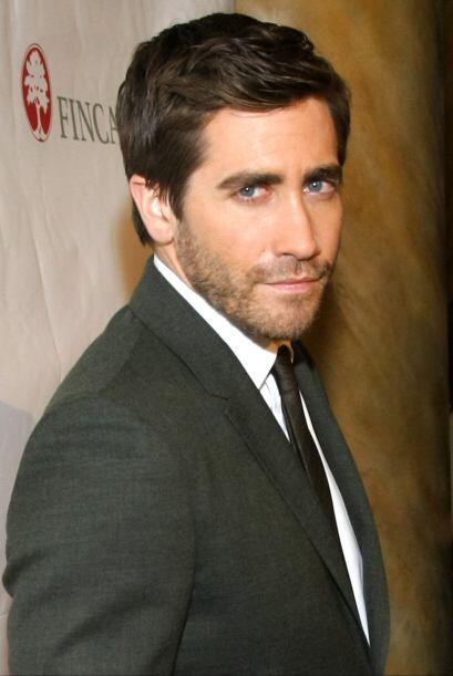 Jake Gyllenhaal, es originario de Los Ángeles, y nació el...