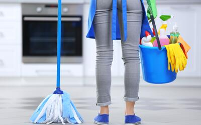 limpieza germenes hogar