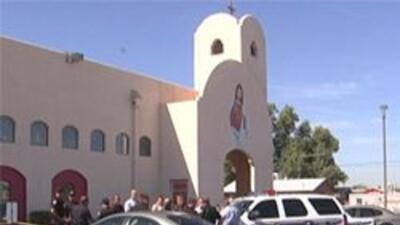 Iglesia católica Sagrado Corazón
