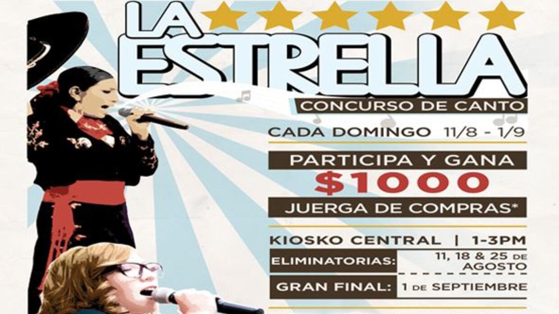 Univision Radio Phoenix te invita a participar en el concurso de canto L...