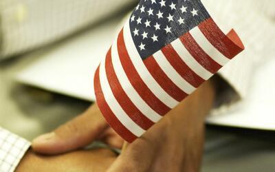 El 23 de diciembre van a subir los precios del proceso de ciudadanía ame...