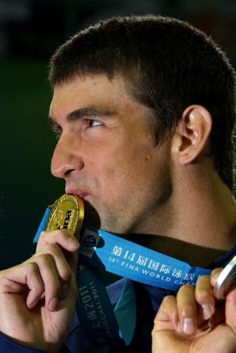 En el medallero la primera posición la ocupó Estados Unidos con 32 medal...