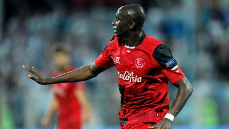 El delantero camerunés anotó un gol en tiempo de compensación que salvó...