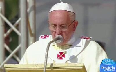 ¿El Papa Francisco orará por el triunfo de Argentina?
