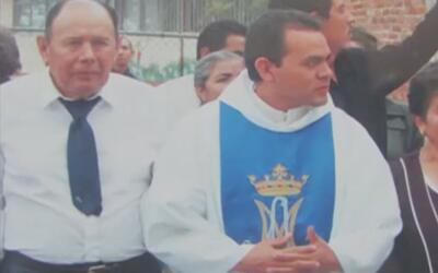 Vestir sotana ya no es garantía de seguridad en México