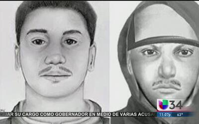 Buscan a un depredador sexual en Moreno Valley
