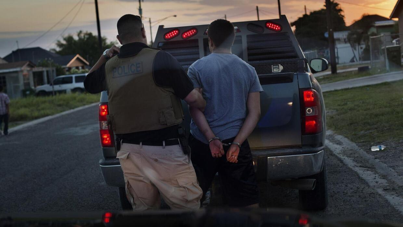 EEUU continuará en mayo las redadas de deportación de indocumentados