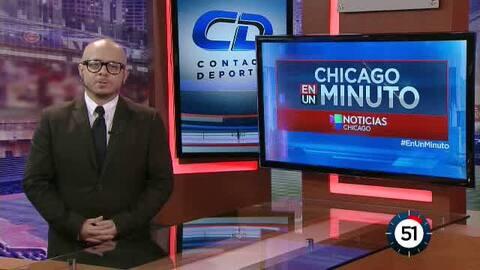 Contacto Deportivo Chicago: Los partidos que no te puedes perder este fi...