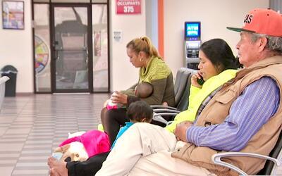 ¿Por qué hay incremento de viajeros este año para el Día de Acción de Gr...
