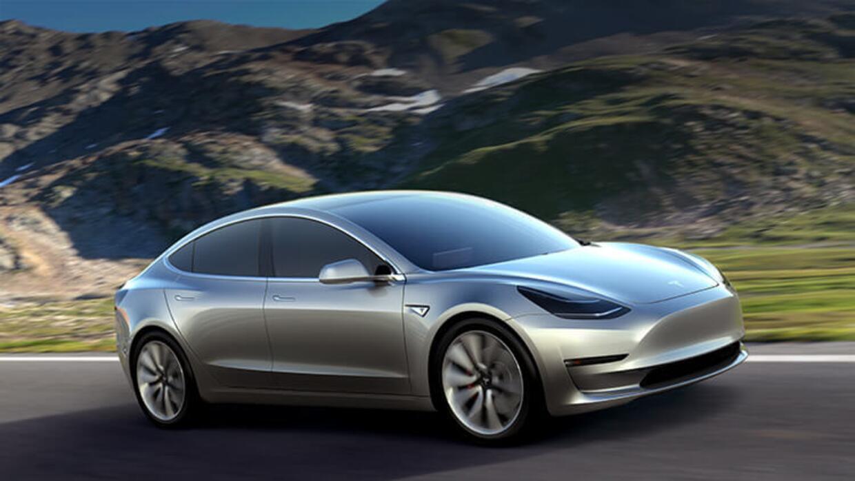 El esperado Tesla Model 3 se perfila como uno de los autos más prometedo...
