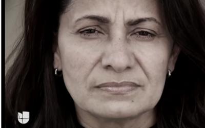 Los rostros de la represion - Huella 2