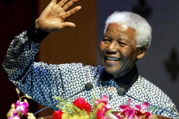 Otro importante recinto angelino que Nelson Mandela visitó durant...