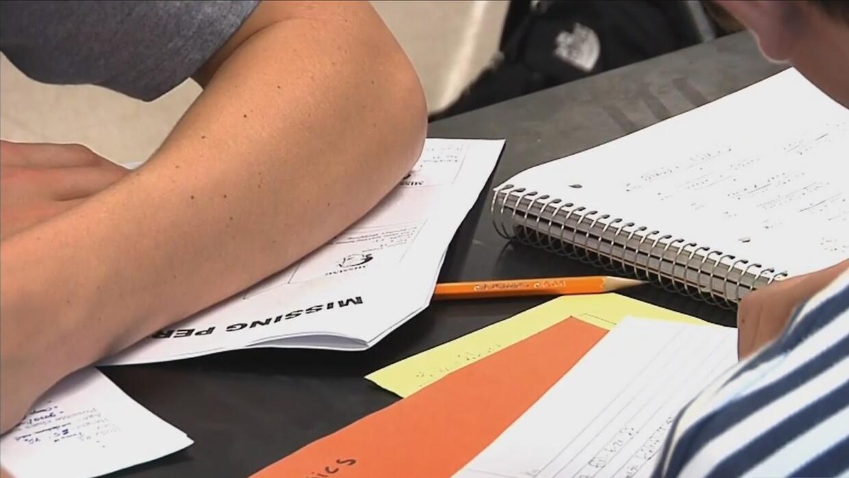 Junta de CPS determinará si se aprueba la solicitud de un préstamo de 38...