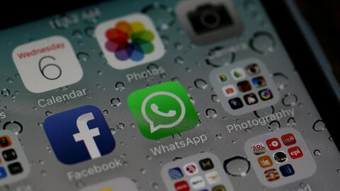 Antes de que Facebook la comprara, WhatsApp se presentaba como defensora...