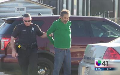 Autoridades arrestan a un sospechoso por presuntamente asesinar a una mu...