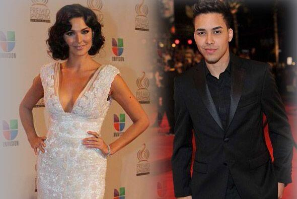Black and White en Premio Lo Nuestro 2012