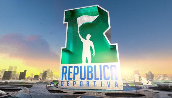 República Deportiva