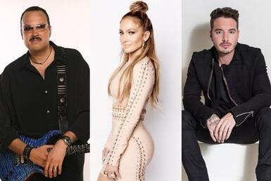 Nominados Latin GRAMMY