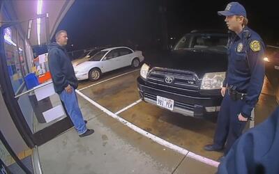 En video: policías de Utah matan a un hispano con 16 disparos a quemarropa