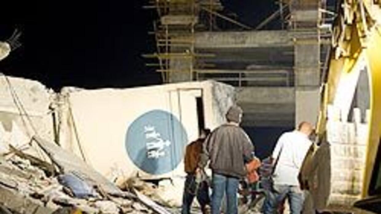 Obama prometió 'ayuda total' a Haití tras devastador terremoto 2ef093158...