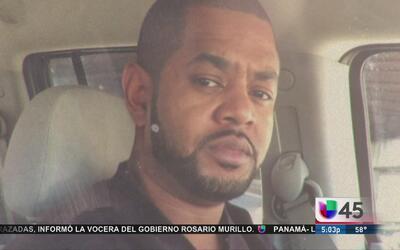 Cayó en Houston un presunto violador en serie
