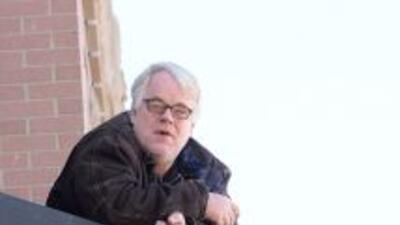 Murió el actorPhillip Seymour Hoffman, lo encontraron sin vida en su de...