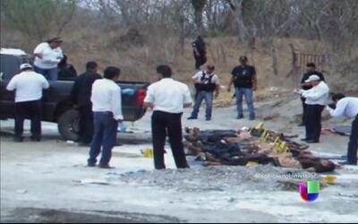 Las policías en México que se dedican a ejecutar a gente