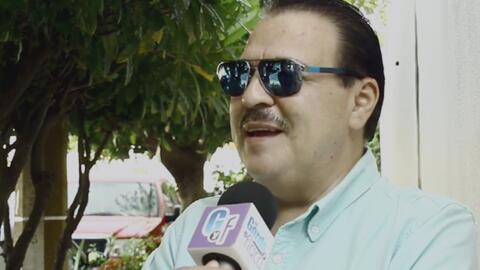 Julio Preciado se defiende de los que dicen que está en la ruina y pasan...