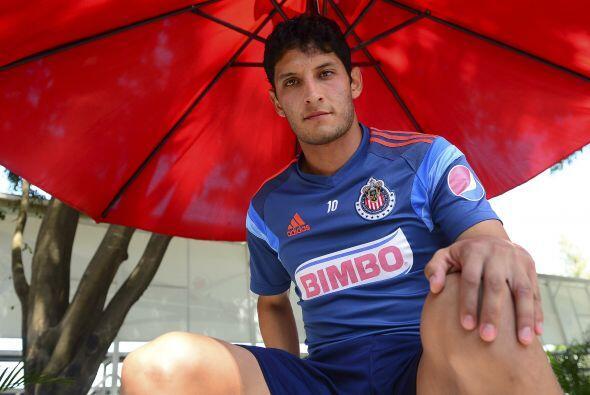 Morales argumentó que si no corría no valía la pena que estuviera en el...