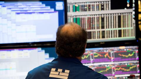 Algunos advierten que el buen momento que han vivido los mercados puede...