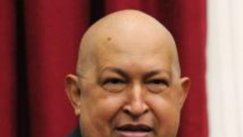 El presidente venezolano dio declaraciones a la estatal Venezolana de Te...