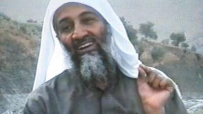 La muerte de Osama Bin Laden fue muy comentada en Facebook.