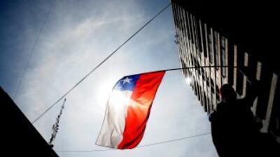 Chile avanzó a la posición siete en parte por la libertad monetaria que...