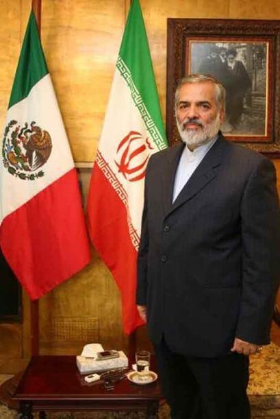 Mohammad Hassan Ghadiri nació en Teherán, Irán, en 1953. Inició sus estu...