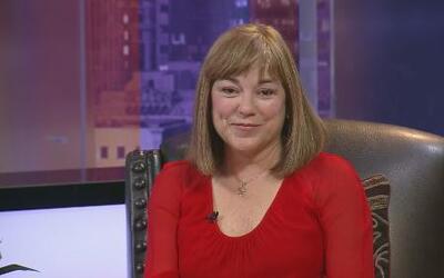 Loretta Sánchez busca llegar al senado por California