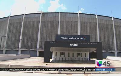 Aprueban la millonaria renovación del Astrodome