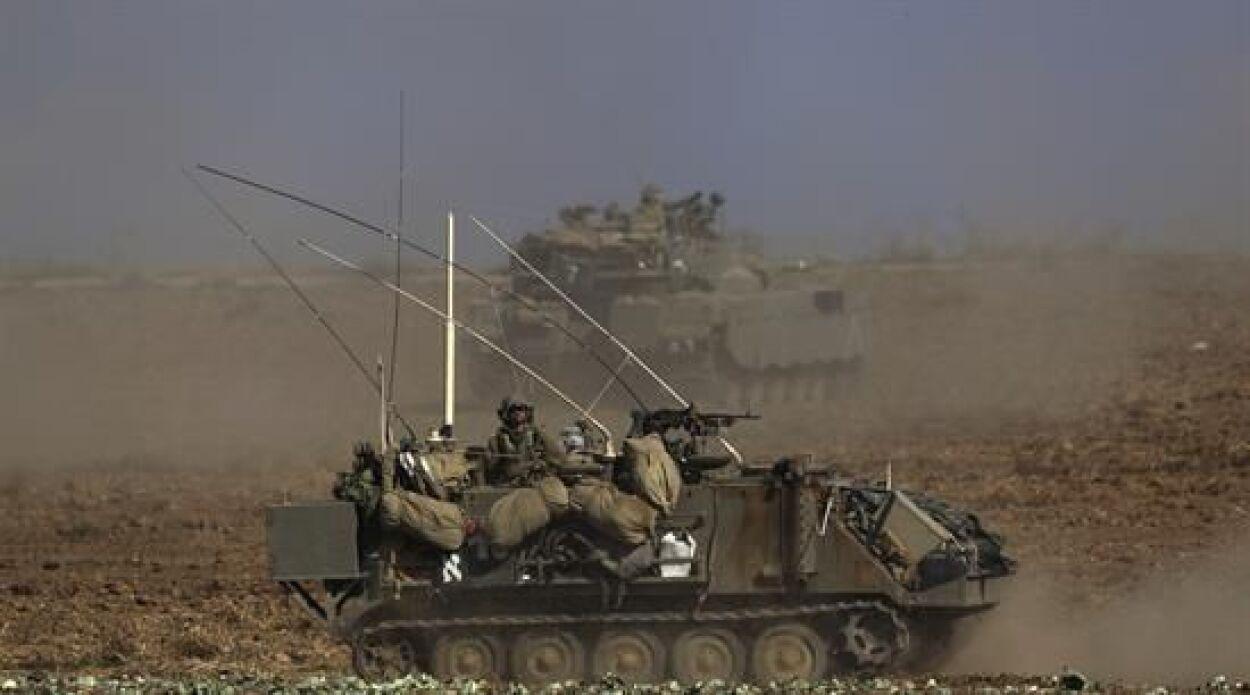 """Y pidió a Israel """"imponer un fuerte castigo a los responsables""""."""