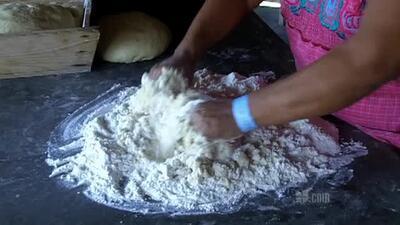 La magia de la cocina de Veracruz
