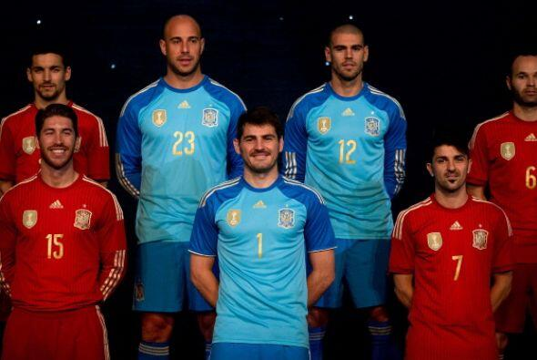 España, Alemania, Holanda e Italia irán al Mundial tambi&e...