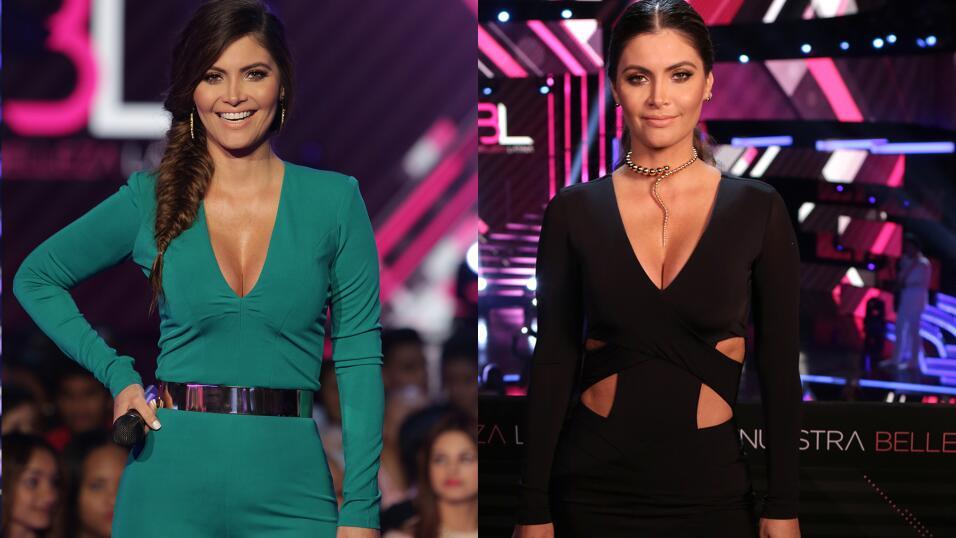 Chiqui Delgado demostró que ella también es una reina ___BS%20chiqui%20(...