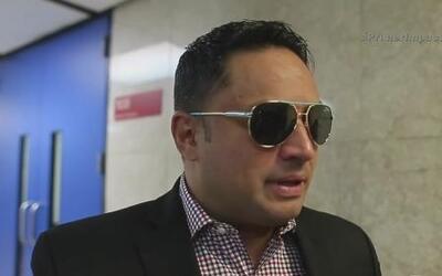 Manny Manuel tendrá que entrar a un programa de rehabilitación contra el...
