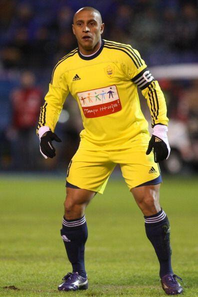 Roberto Carlos es uno más en la lista. El brasileño, quien...