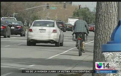 Muere ciclista atropellado en San José