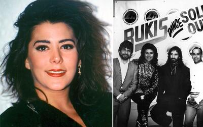 Lo que se escuchaba en la radio mexicana en 1993