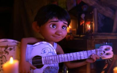 'Coco': el Día de Muertos de Pixar