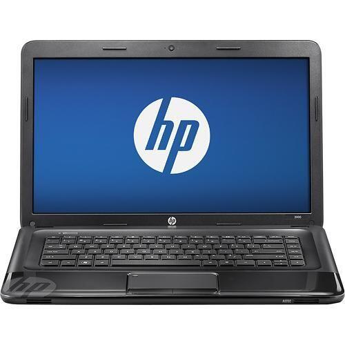 HP Pavilion: de 15.6 pulgadas con 4GB RAM, 500GB HDD. Este modelo tiene...