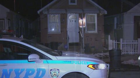 Arrestan al padre de la niña de un año que murió en Staten Island por vi...