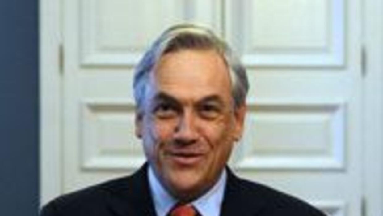 El presidente de Chile, Sebastián Piñera analizará la propuesta de evang...