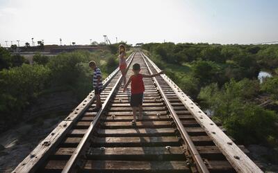 Pobreza niñez en Texas